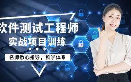 北京软件测试培训